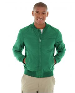 Typhon Performance Fleece-lined Jacket-XS-Green